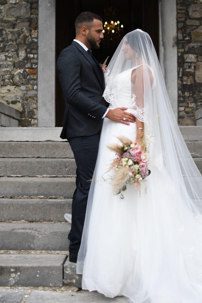 Décoration mariage Liège Belgique